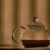 Чайный чайник :: Александр Зенченко