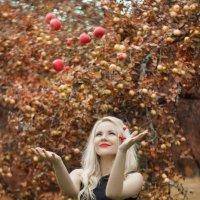 Autumn inspiration :: Viktoryia Yemelyanovich