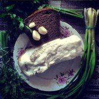 вкусняшки :: Евгения Македонская