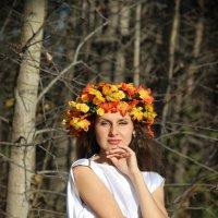 Мисс Осень :: Татьяна