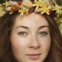 Анастасия :: Инна Козырина