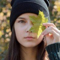 осень :: Ильдар