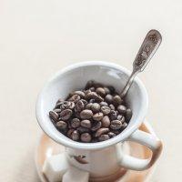 Кофе :: Андрей Михайлин