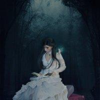 Нескучное занятие :: Алиса Колмагорова