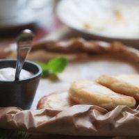 На завтрак :: Дмитрий Саврасов