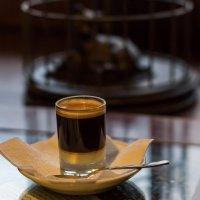 моё утро начинается с кофе :: Ирина Петренко