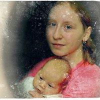 «Мать и Дитя» :: Derjavin -