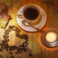Теплым осенним утром :: Lusi Almaz