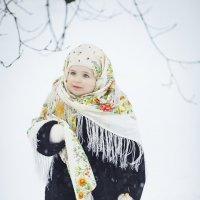 Мира :: Ольга Князева