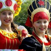 Красота по-русски! :: A. SMIRNOV