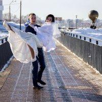 Свадебная :: Екатерина Макарова