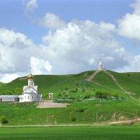 Холковский монастырь :: vitper per