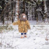 малышка :: Александра Кашина