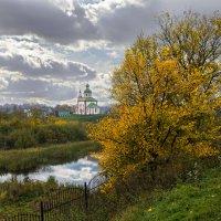 Осень в Суздале :: Станислав