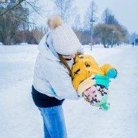 Мамино счастье :: AnnA Antonova