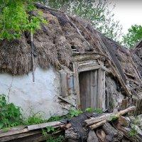 Старенький домик :: Римма Закирова