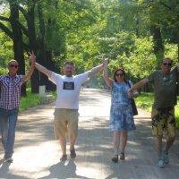 Встреча в Питере! :: Ольга