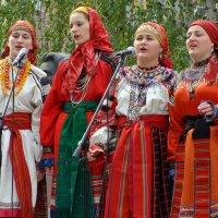 Русские красавицы :: Lüdmila Bosova (infra-sound)