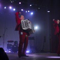 Вертуозы :: Андрей Федорук