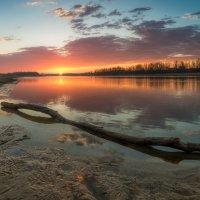 Солнце встаёт ... :: Александр Плеханов