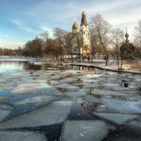 Весна :: Сергей Григорьев