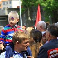 День победы. :: Геннадий Валеев