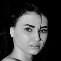 Нежность юности :: Tatyana Sevryugina