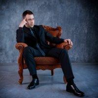 Ожидание :: Алексей Родченко
