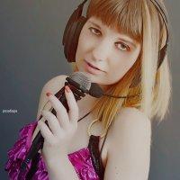 на горизонте новая певица Мари.. :: Роза Бара
