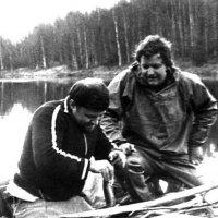 Рыбаки :: Яковлев Павел Владимирович