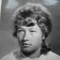 юношеская красота :: Владимир