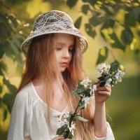 Девочка-весна :: Алексей