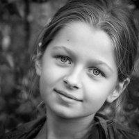 Лера. :: Евгения Кирильченко