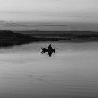 рыбалка :: Александр Решетников