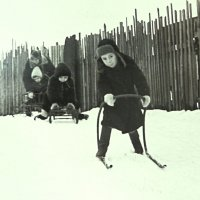 вспоминая детство... :: александр дмитриев