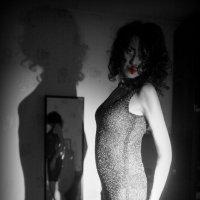 Игра с тенями в прятки... :: Павел Fotoflash911 Никулочкин