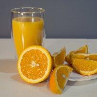 Апельсины :: Константин Городецкий