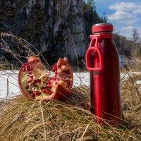 Завтрак туриста :: Виталий Жиров