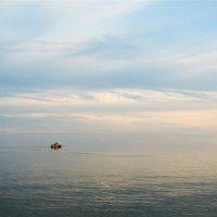 Море зовёт... :: Leonid Voropaev