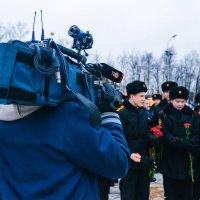В процессе :: Владимир Грязнов