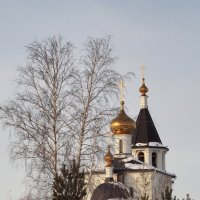 Тишина :: Влад Владов
