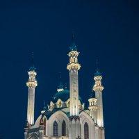 Мечеть :: Андрей Миронов