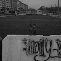 Улица :: Ната