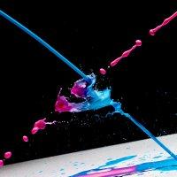 Battle of Color :: soul963