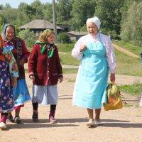 Поговорим о хорошем! :: Михаил Ворончихин