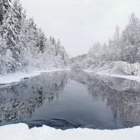 Водопад Кивач :: Алена Шпинатова