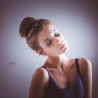 прекрасная и нежная Кира :: Дмитрий Седых
