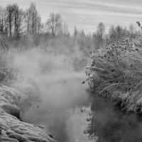 Зима. :: Vladimir Kraft