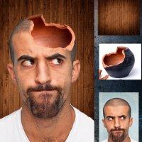 Взрыв головы :: Ruslan Isayev