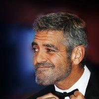 Джордж Клуни. Холостяк. :: Denis Makarenko